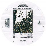 "Reptant: Illusory [12""]"