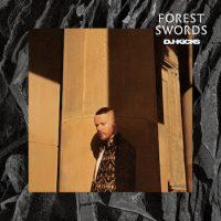 variés; Forest Swords: DJ Kicks [CD]