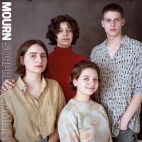 Mourn: Sorpresa Familia [CD]