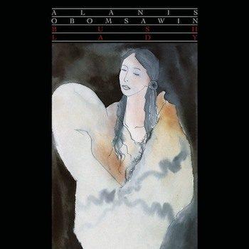 Obomsawin, Alanis: Bush Lady [LP]