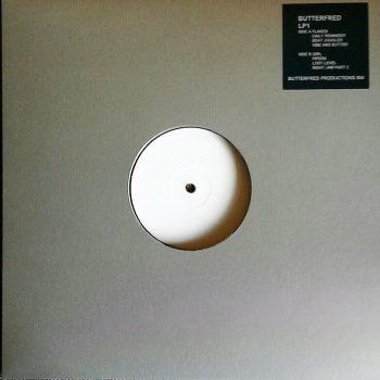 Butterfred: LP1 [LP]