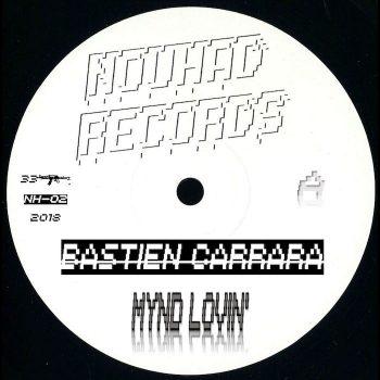 """Carrara, Bastien: Mynd Lovin' [12""""]"""