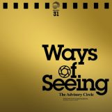 Advisory Circle, The: Ways of Seeing [CD]