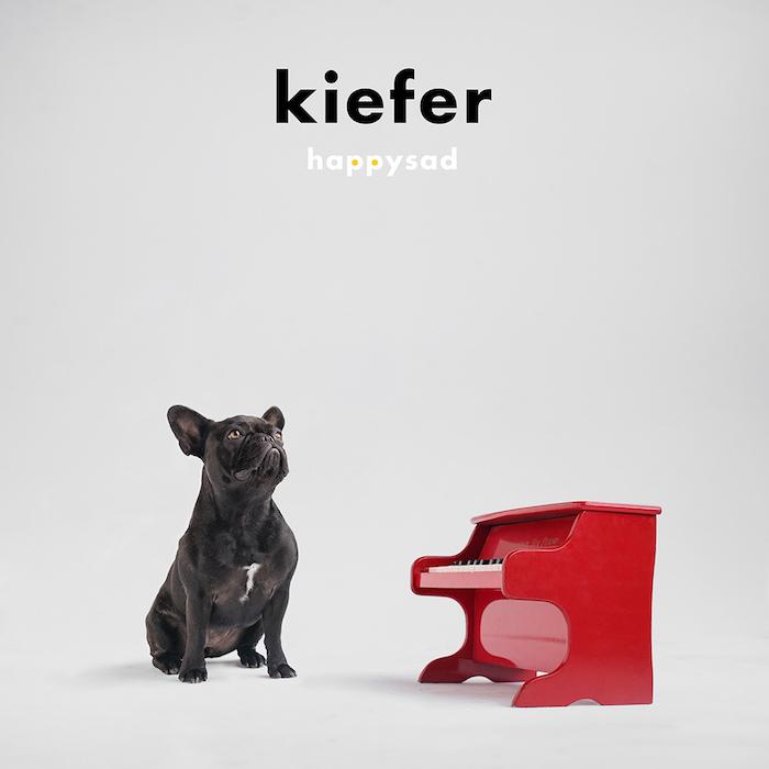 Kiefer: Happysad [LP]