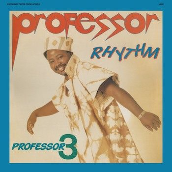 Professor Rhythm: Professor 3 [LP]