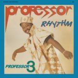Professor Rhythm: Professor 3 [CD]