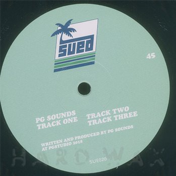 "PG Sounds: Sued 20 [12""]"