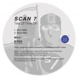 "Scan 7: Test of Time EP [12""]"