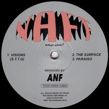 "Anf: Visions [12""]"