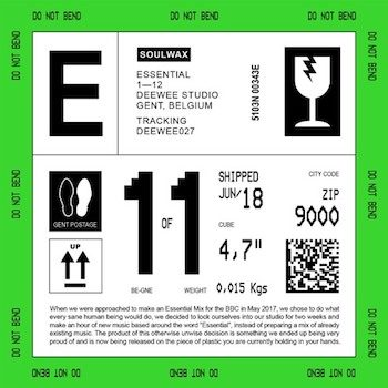 Soulwax: Essential [CD]