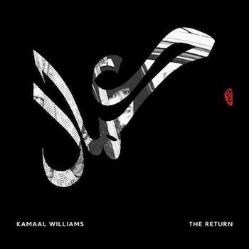 Kamaal Williams: The Return [CD]