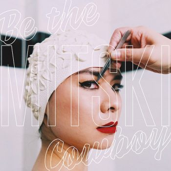 Mitski: Be The Cowboy [CD]