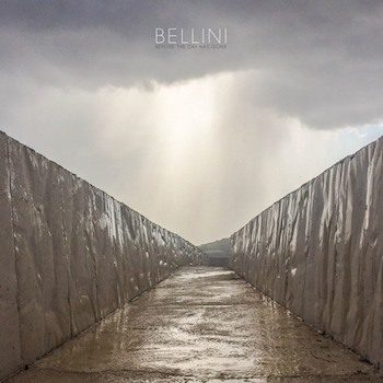 Bellini: Before The Day Has Gone [CD]