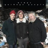 Wimps: Garbage People [CD]