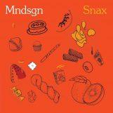 Mndsgn: Snax [LP]