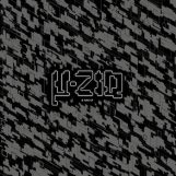 "µ-Ziq: D Funk EP [12""]"