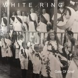 White Ring: Gate of Grief [CD]