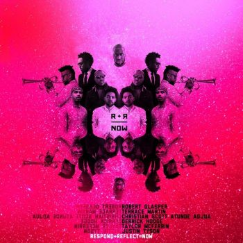 R+R=NOW: Collagically Speaking [CD]