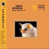"""RAMZi: Phobiza Vol. 3: Amor Fati [12""""]"""