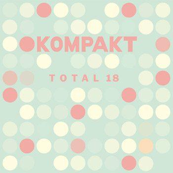 variés: Kompakt Total 18 [2xCD]