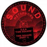 """Global Electronic Network: Time Square [12""""]"""