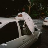 Blood Orange: Negro Swan [2xLP orange]