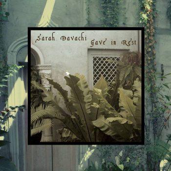 Davachi, Sarah: Gave In Rest [LP]