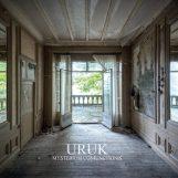 URUK: Mysterium Coniunctionis [CD]