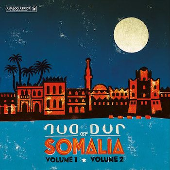 Dur-Dur Band: Dur-Dur of Somalia: Volume 1, Volume 2 & Previously Unreleased Tracks [2xCD]