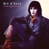 Art d'Ecco: Trespasser [CD]