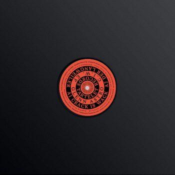 """Glenn Astro: C.I.W EP [12""""]"""