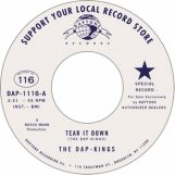 """Dap-Kings, The: Tear It Down / The Collection Song [7""""]"""