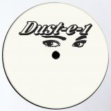 "Dust-e-1: The Lost Dustplates EP [12""]"