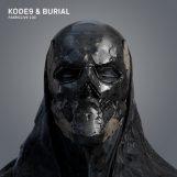 variés; Kode9 & Burial: FabricLive 100 [CD]