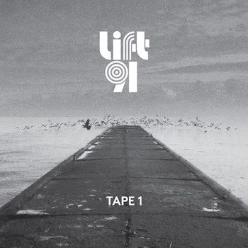 "Lift91: Tape 1 [12""]"