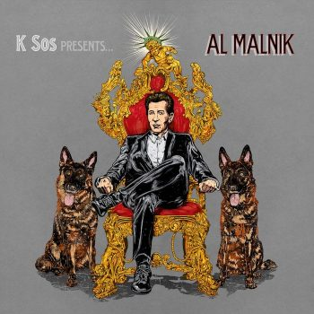 Hoy Polloy, The: Al Malnik [LP]