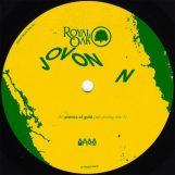 "Jovonn: Goldtone Edits [12""]"