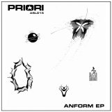 """Priori: Anform - incl. remix par Project Pablo [12""""]"""