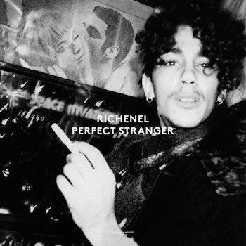 Richenel: Perfect Stranger [LP]