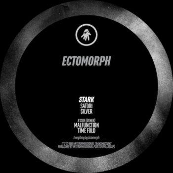"""Ectomorph: Stark EP [12""""]"""