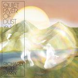 Reed Parry, Richard: Quiet River Of Dust Vol. 1 [LP blanc]