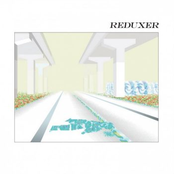 alt-J: Reduxer [LP]