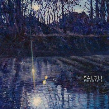 Saloli: The Deep End [CD]