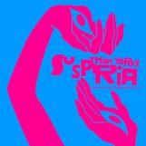 Yorke, Thom: Suspiria (Music for the Luca Guadagnino Film) [2xLP rose]