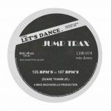 "Thamm Jr., Duane: Jump Trax [12""]"