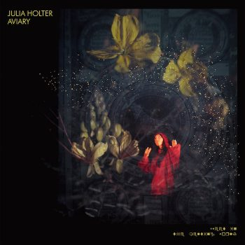 Holter, Julia: Aviary [2xCD]