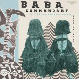 Baba Commandant and the Mandingo Band: Siri Ba Kele [LP]