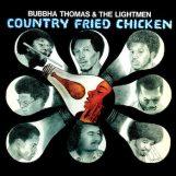 Thomas & The Lightmen, Bubbha: Country Fried Chicken [CD]