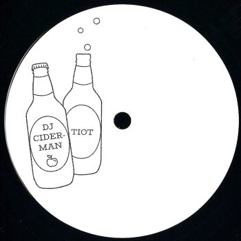 """DJ Ciderman: Disco For Lonely Heart [12""""]"""