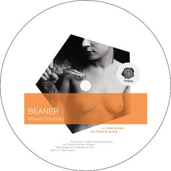 """Beaner: Mixed Doubles [12""""]"""